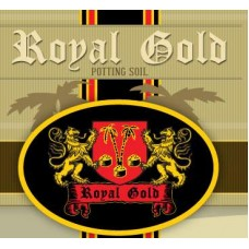 Royal Gold Basement Mix