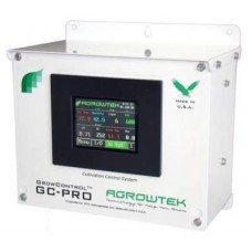 Agrowtek Grow Control GC-Pro Quad-Zone Climate Controller (Includes basic climate sensor & ethernet port)