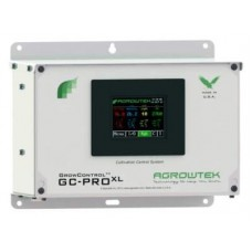 Agrowtek Grow Control GC-ProXL Quad-Zone Controller (Includes basic climate sensor & ethernet port)