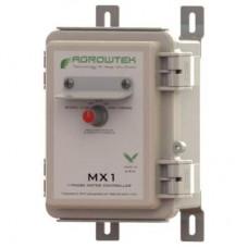 Agrowtek MX1D DC Reversible Motor Controller 30Vdc/8A