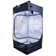 Sun Hut Fortress  90 - 3.6 ft x 3.6 ft x 7.1 ft