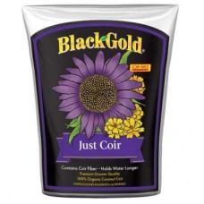 Black Gold Just Coir Loose 2 cu ft