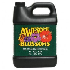 Awesome Blossoms  1 Liter
