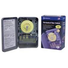 Intermatic T101 Commercial Grade Timer 120 Volt