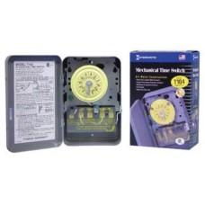 Intermatic T104 Commercial Grade Timer 240/277 Volt
