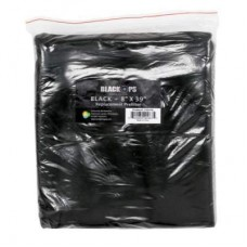 Black Ops Replacement Pre-Filter 8 in x 39 in Black