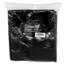 Black Ops Replacement Pre-Filter 10 in x 39 in Black
