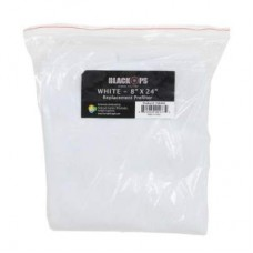 Black Ops Replacement Pre-Filter 8 in x 24 in White