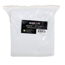 Black Ops Replacement Pre-Filter 8 in x 39 in White