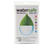 Watersafe Hydroponics Water Test Kit