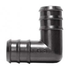 Active Aqua                    1in Elbow Connector