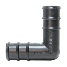Active Aqua                     1/2in Elbow Connector