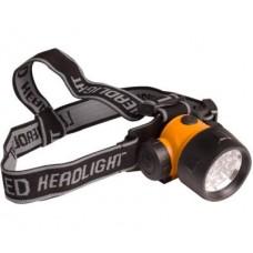 Active Eye Head Light, 17 LED