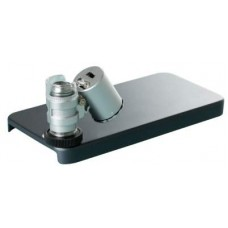 Active Eye Microscope 60x with iPhone 5 cover