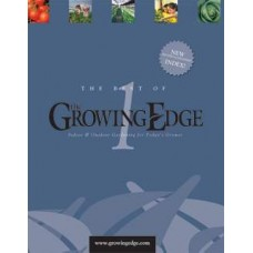 The Best of Growing Edge Volume 1