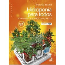 Hidroponia Para Todos 20/cs