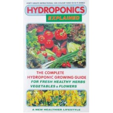 Hydroponics Explained Video