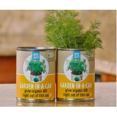Garden in a Can Dill