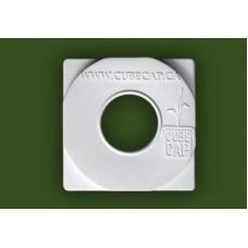 Cube Cap 6in