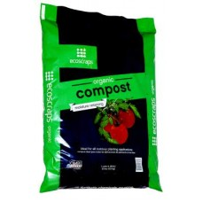 Ecoscraps Compost Mix Organic (1/cf)