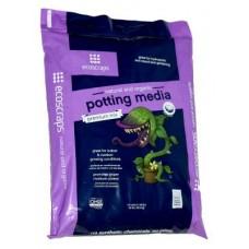 Ecoscraps Potting Media Premium Mix (1.5/cf )