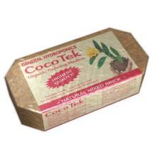 CocoTek Mixed Coir Brick Wrapp