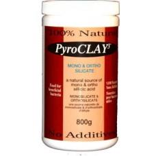 PyroClay  0.8 Kg