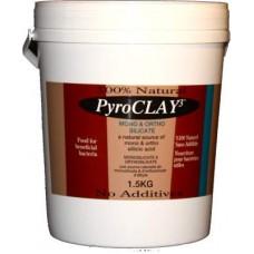PyroClay 1.5 Kg