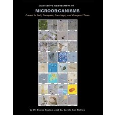 Microbe Manual Qualitative Assessment Soil Microorgani