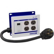 4 Light Controller (NEMA 14-30P, 4-Prong Plug)
