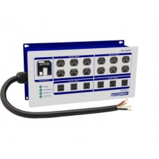 12 Light Dual-Zone Controller (60A 4-Wire Hardwire