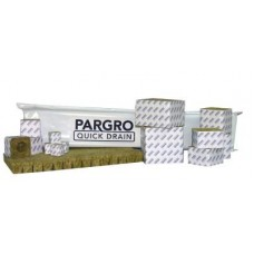 Pargro QD 3in w/ hole, wrapped