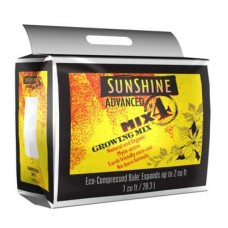 Sunshine Advanced Mix #4 1.0