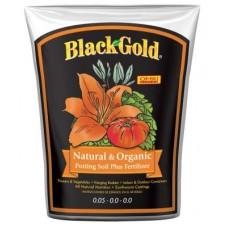 Black Gold all Organic soil