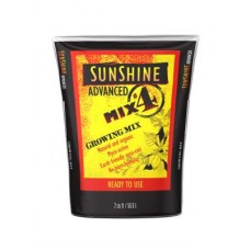 Sunshine Advanced Mix#4 2.0 CFL