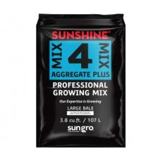Sunshine Mix #4 - 3.8 cf compressed
