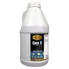 Vermicrop Gold Label Nutrients Coco B  4L