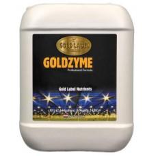 Vermicrop Gold Label Nutrients Goldzyme 10L