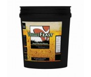 Vermicrop VermiFeast 2 Gal Compost Tea Food Source