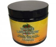Soil Secrets White Lightning  8 oz