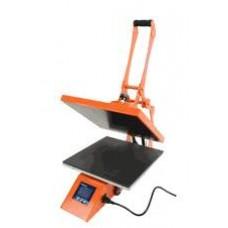 15in x 15in Rosin Press   Single Element Heater