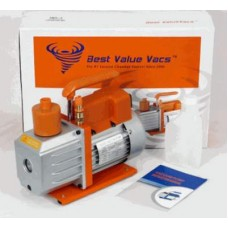 Best Value Vacs Brand                   3 CFM Two Stage Vacuum Pump