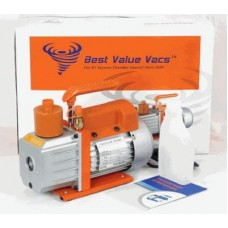 Best Value Vacs Brand                     3 CFM Single Stage Vacuum Pump