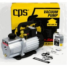 CPS 4 CFM 2 Stage Vacuum Pump (VP4D)
