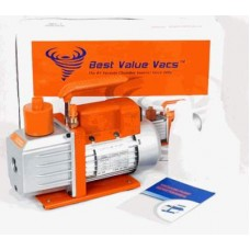 Best Value Vacs Brand                     7 CFM Single Stage Vacuum Pump