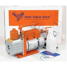 Best Value Vacs Brand                     4 CFM Single Stage Vacuum Pump