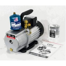 CPS 4 CFM Dual Stage Vauum Pump with Activated Carbon Exhaust Filter