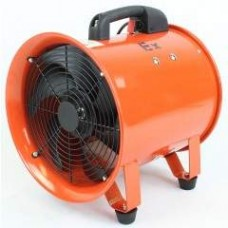 12in Explosion Proof Centrifugal Fan W/ Ducting