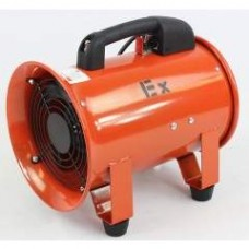 8in Explosion Proof Centrifugal Fan W/ Ducting