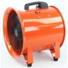 16in Explosion Proof Centrifugal Fan W/ Ducting